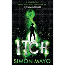 By Simon Mayo Itch