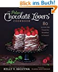 The Paleo Chocolate Lovers Cookbook:...
