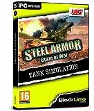 Steel Armor: Blaze Of War (PC DVD) by FOCUS MULTIMEDIA