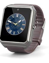 kimlink nt09Wearables reloj inteligente, Bluetooth3.0/llamadas manos libres/control de mensajes/control de los medios de comunicación/actividad
