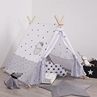 tipi enfant jeux et jouets. Black Bedroom Furniture Sets. Home Design Ideas