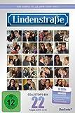 Die Lindenstraße - Das komplette 22. Jahr, Folgen 1093-1144 (Collector's Box,10 Discs)