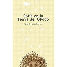 Sofía en la Tierra del Olvido