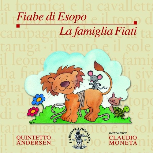 Fiabe Di Esopo, La Famiglia Fiati, Il Le