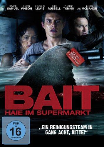 Bait - Haie im Supermarkt - Bait Fish Net