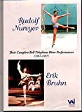 Rudolf Nereyev E Erik Bruhn