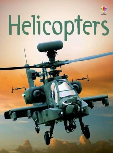 Beginners Plus Helicopters (Beginners Plus Series) por Emily Bone