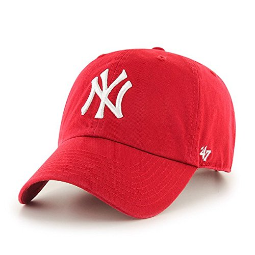 Unbekannt  47 Adultos Tapa MLB New York Yankees Clean Up c57461616c3