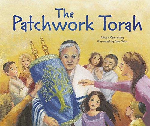The Patchwork Torah (English Edition)