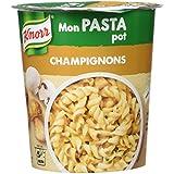Knorr Mon Pasta Pot Pâtes Champignons 70g - Lot de 4
