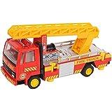 Centy Toys Fire Ladder Truck