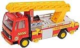 #3: Centy Toys Fire Ladder Truck