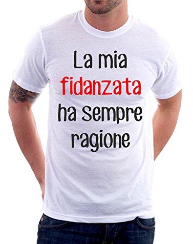 buy cheap c5eec c09c3 T-shirt con scritte: abbigliamento che ama - consigli.it