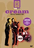 Cream - Their Fully Authorised Story [2006] [DVD]