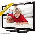 49 - 50 pulgadas Vizomax TV Protección de pantalla para LCD, LED y Plasma HDTV televisor