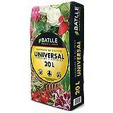 Semillas Batlle 960003UNID - Sustrato Universal 20l, 1 unidad