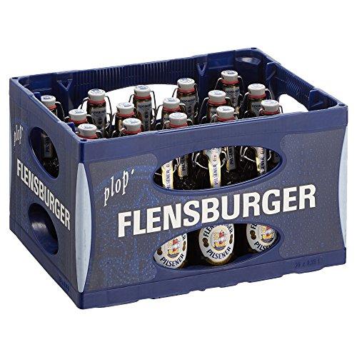 flensburger bier Flensburger Pils Mehrweg, (20 x 0.33 l)