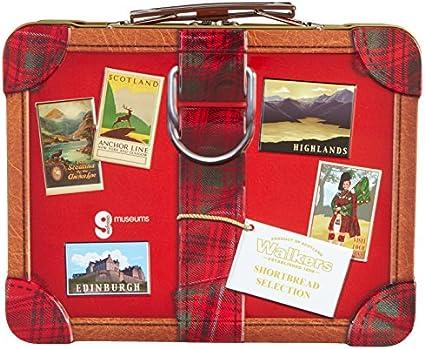 Die besten Koffer im Vergleich