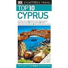 Top 10 Cyprus (Eyewitness Top 10 Travel Guide)
