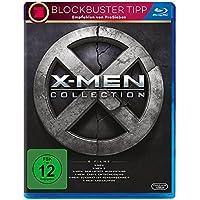 X-Men - 1-6 Boxset