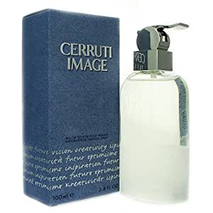 Cerruti 1881 Image Homme Eau Du Toilette Spray 100 ml