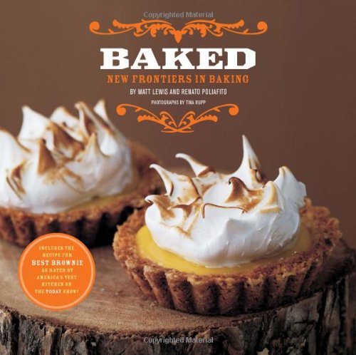 Mud Pie Dessert (Baked: New Frontiers in Baking)