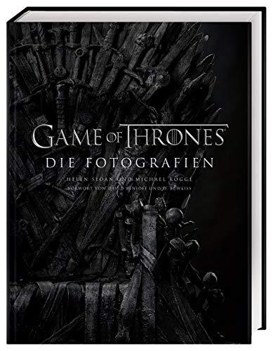 Game of Thrones Die Fotografien