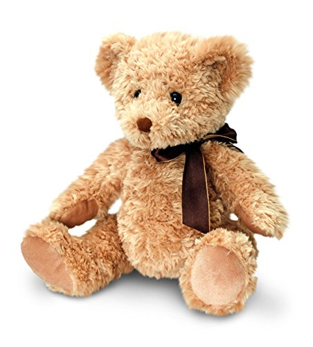 For Someone Very Special – Extra Special Little Bear 25cm Classic Sherwood Teddy Bear Soft Toy – Best Selling Gift Present Idea For Get Well Soon – Speedy Recovery – Girl Girls Boy Boys Children Kids Child – Suitable For Age 3+