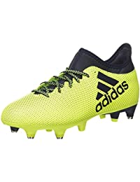 new style c2137 5beb9 adidas X 17.3 SG, Chaussures de Football Homme