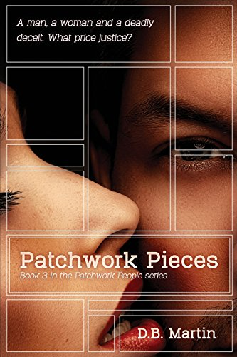 Patchwork Pieces: Volume 3 (Patchwork People)