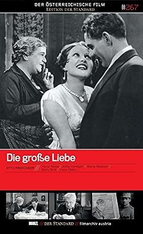 Die grosse LIebe [Edition 'Der Österreichische Film']