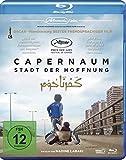 Capernaum - Stadt der Hoffnung [Blu-ray]