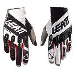 Leatt GPX 4,5Lite Motocross Handschuhe schwarz/weiß