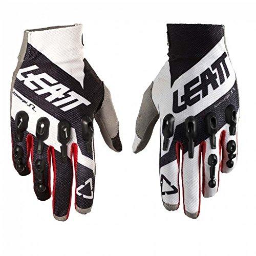 Leatt GPX 4.5 Lite Gants de motocross Noir/blanc