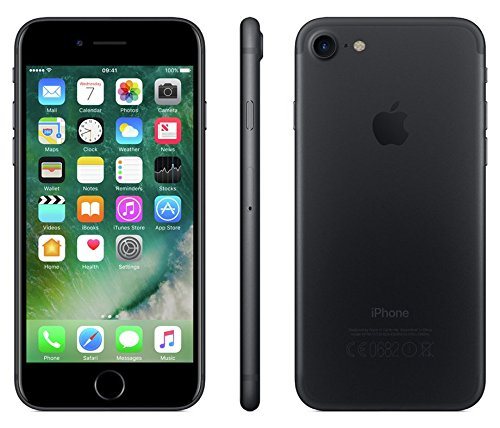 Apple iPhone 7 UK Sim-Free Smartphone