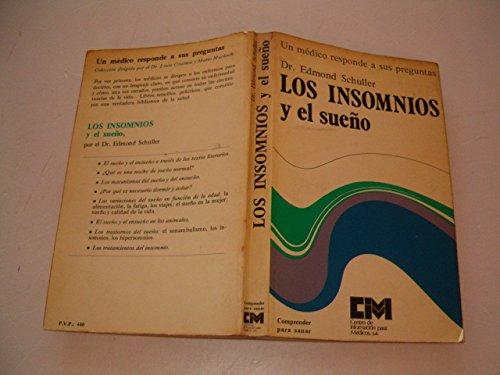 LOS INSOMNIOS Y EL SUEÑO