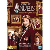 House Of Anubis - Season 2, Volume 1