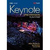 Keynote. Upper-intermediate. Student's book. Con e-book. Con espansione online. Per le Scuole superiori. Con DVD-ROM