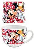 Minnie Disney D94626 MC - Gift Kitchen Tazza e Sottobicchiere