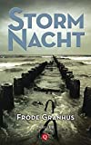 Front cover for the book Stormnacht by Frode Granhus