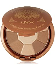 NYX Tango With Bronzing Powder - Confessions Of Tanaholic