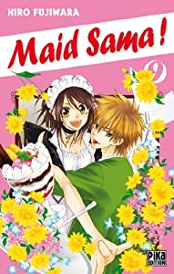 Maid Sama ! Edition simple Tome 9