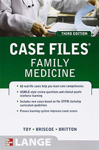Case files family medicine (Medicina)