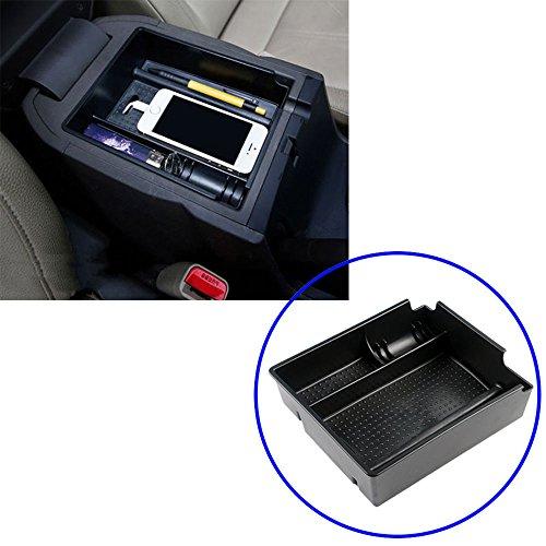 Scatola Portaoggetti del Bracciolo Central Console Armrest Storage Box per IX35 2010-2015 automatico
