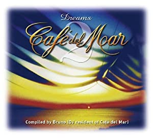Cafe Del Mar -  Chill Out - Vol II