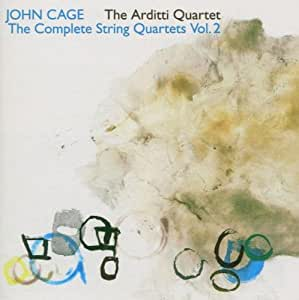 The Complete String Quartets, Vol. 2: String Quartett in 4 parts