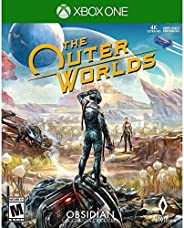 Obsidian The Outer Worlds - Xbox One