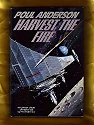Harvest the Fire by Poul Anderson (1995-10-01)