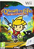 Cheapest Drawn To Life: The Next Chapter on Nintendo Wii