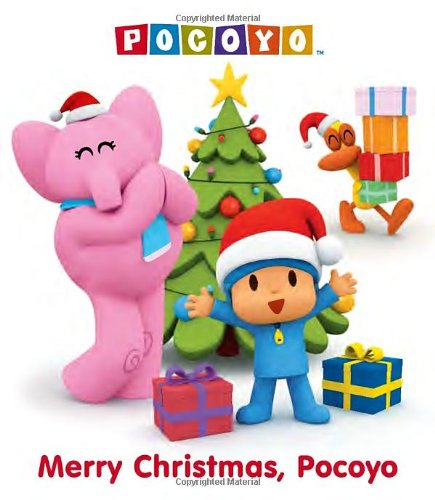 Merry Christmas, Pocoyo por Kristen L. Depken